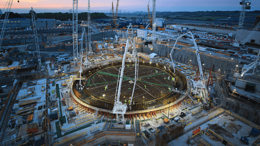 By Hinkley Point C Media team/ June 28th, 2019/ HPC News